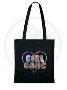 sac girl gang color mania