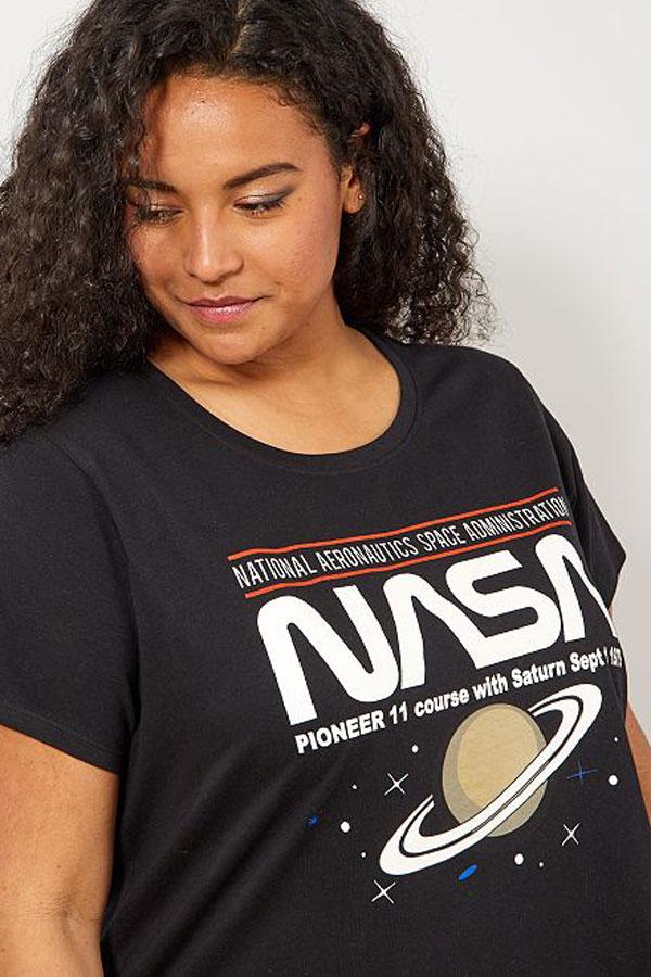 Tshirt NASA Kiabi