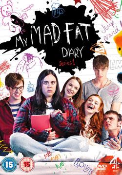 My Mad Fat Diary (Série)